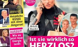 """Andrea Hunziker (54) exklusiv in Closer über seine Schwester Michelle (40): """"Sie hat mich fallen lassen"""""""
