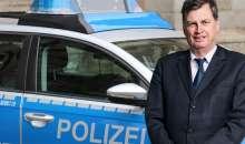 """Thomas Jung: """"Rekordkrankenstände bei der Polizei"""""""