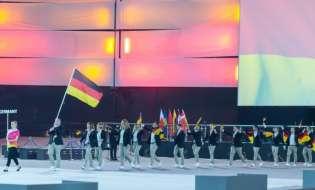Deutsches Nationalteam erfolgreich in die WorldSkills in Abu Dhabi gestartet (FOTO)