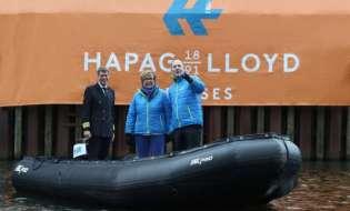 Hapag-Lloyd Cruises auf Wachstumskurs: erster Hauptkatalog für die neuen Expeditionsschiffe